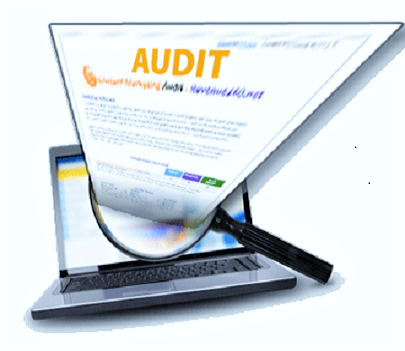 how to make seo audit report pdf