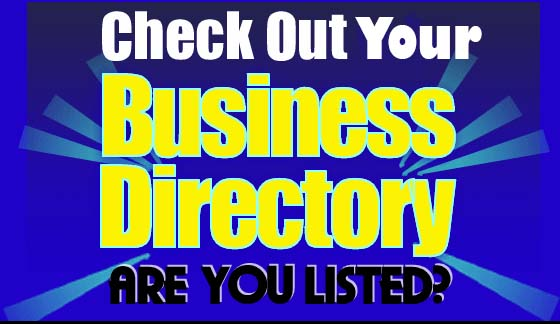 Create 40 Live local business listing for your local business website.