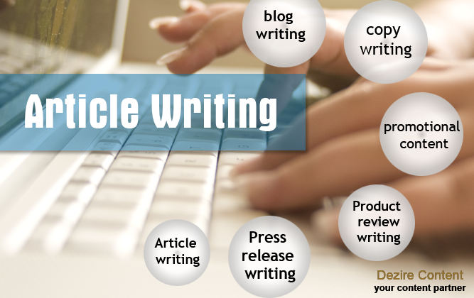 Write 3 SEO Optimize Article For Your Site Or Niche