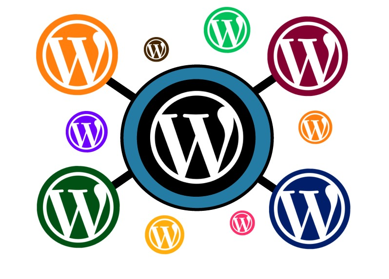WORDPRESS WEBSITE FOR 30$ ONLY WE ARE COMPANY