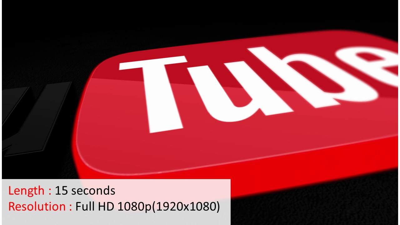 Present Your Logo In 3d Animation With Sound