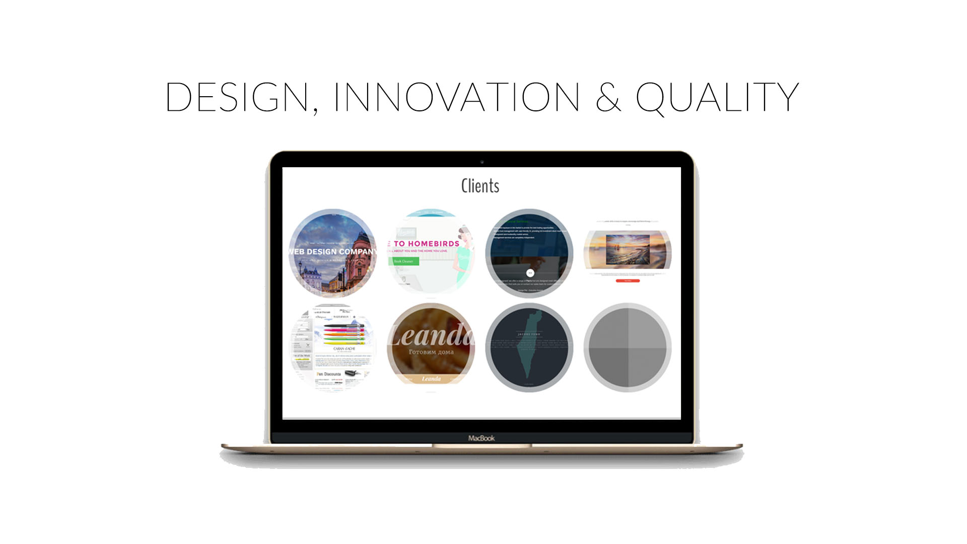 Bobiqe Website Design Service London HQ Web Development