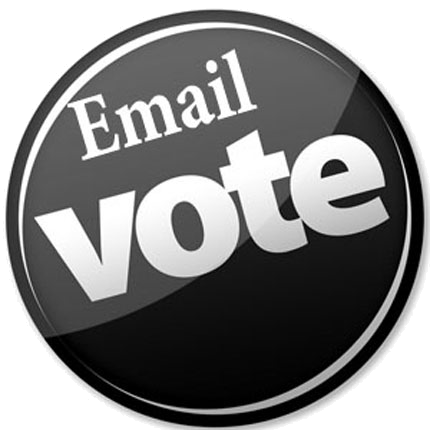 250 Signup or registration with email confirm votes