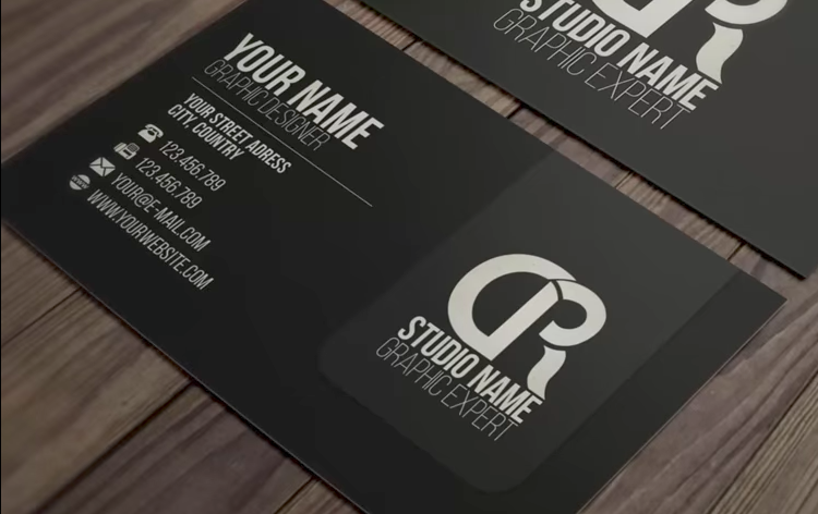 Make a print ready business card for 5 seoclerks make a print ready business card colourmoves