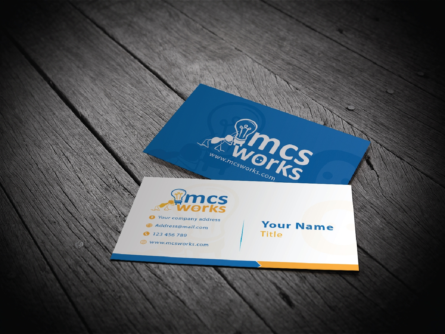 GET Amazing BUSINESS Card Within 24 Hours for $10 - SEOClerks