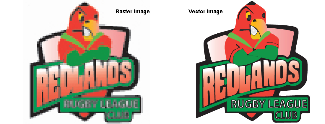 Vectorize Your Logo In 24 Hours