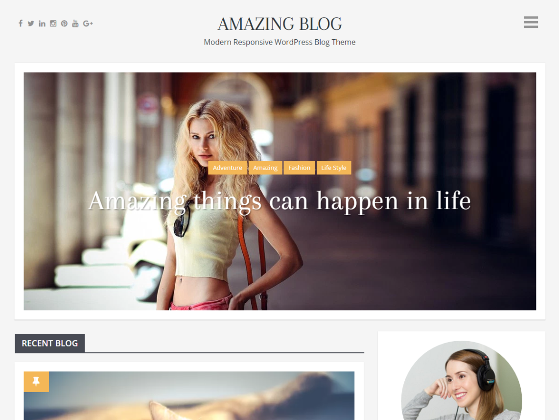 Teach You How To Build Beautiful Website With WordPress