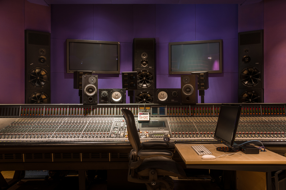 Mixing & Mastering Services