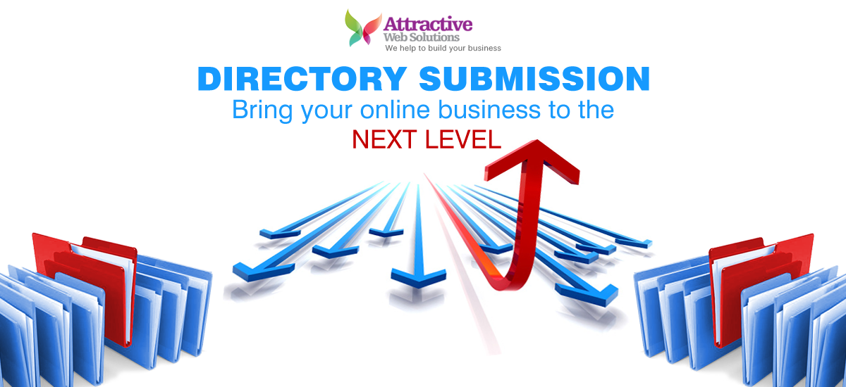 do 100 directory submission for you