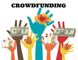 promote your Crowdfunding,  Fundraiser or Charity On Social Media