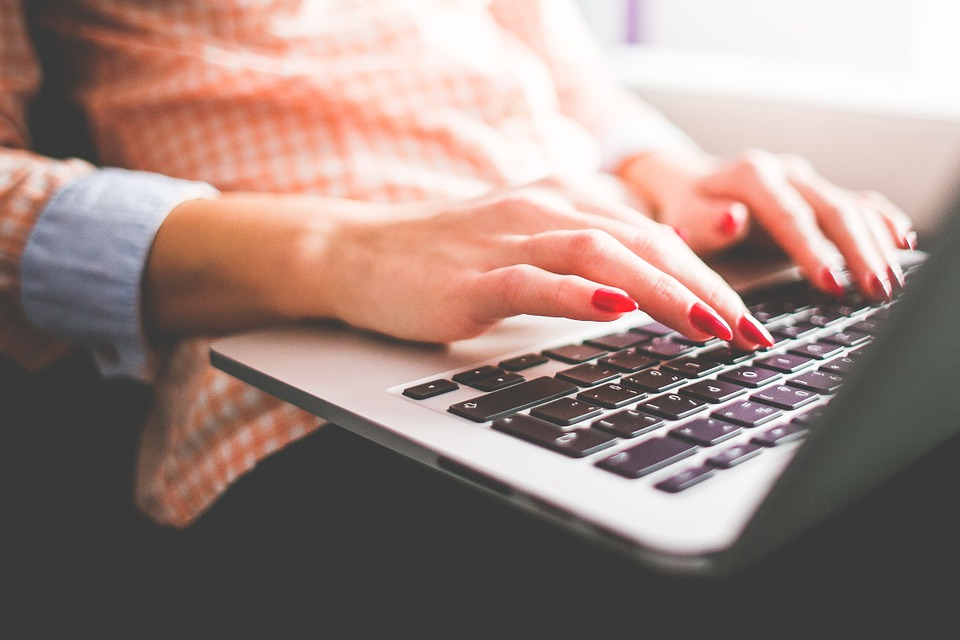 Do TYPING Job Of 10  Pages Professionally Perfectly Your Typist