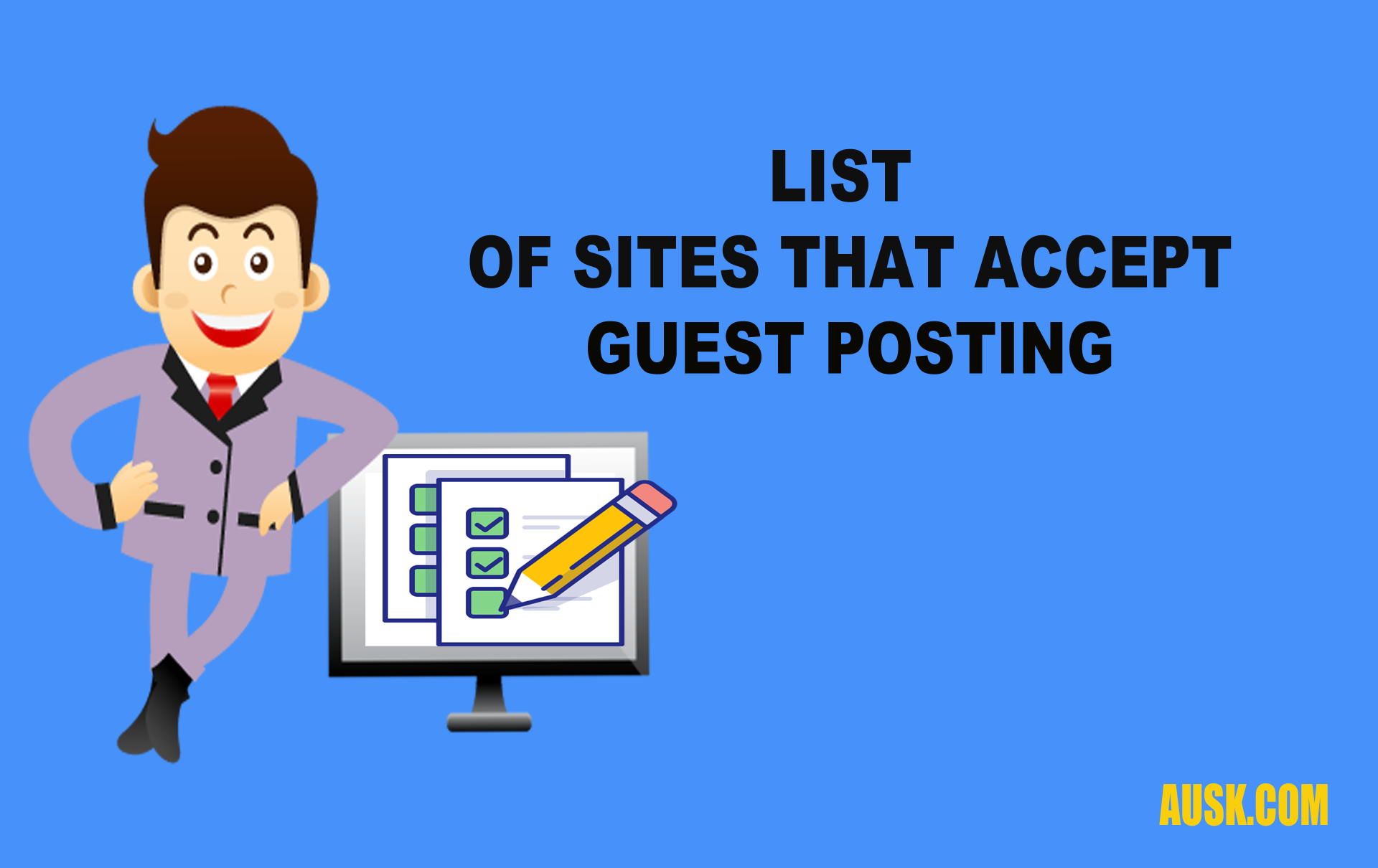 I will give you existing post in Technology blog