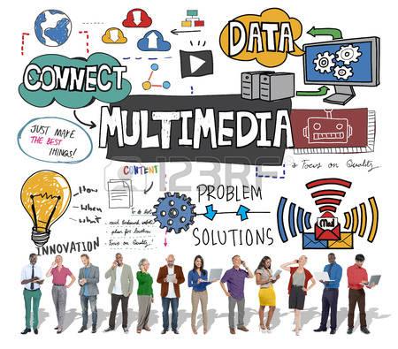 Multimedia Content Creation