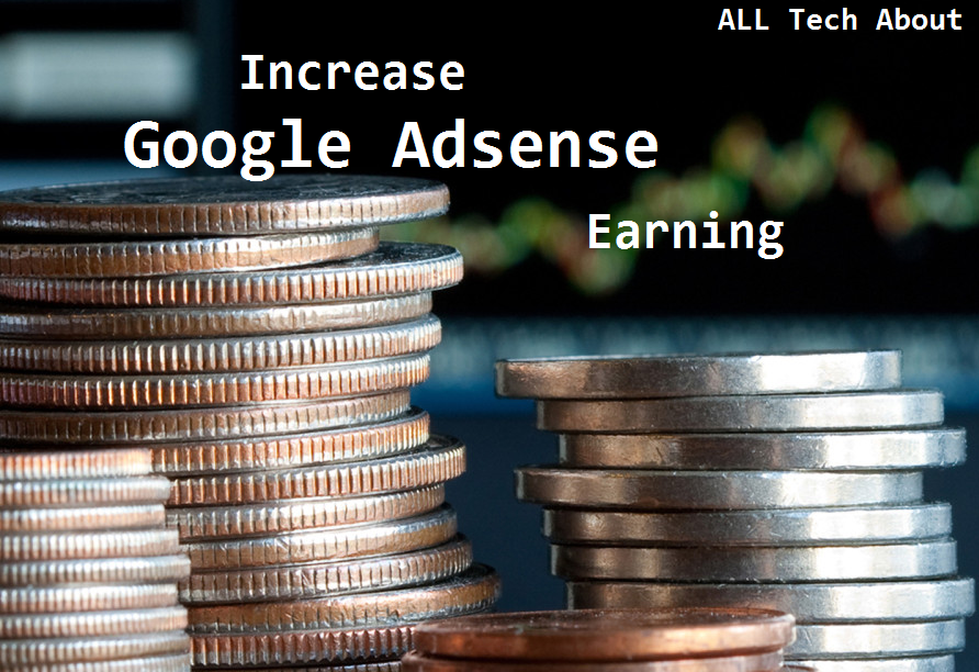 What You Think About Your ad sense Earning