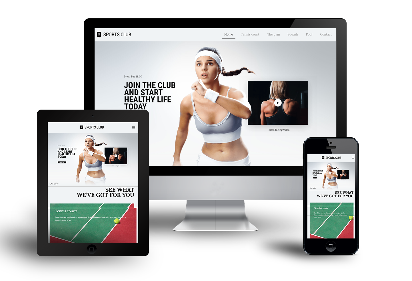 Create Website And Ecommerce Wordpress Site For You