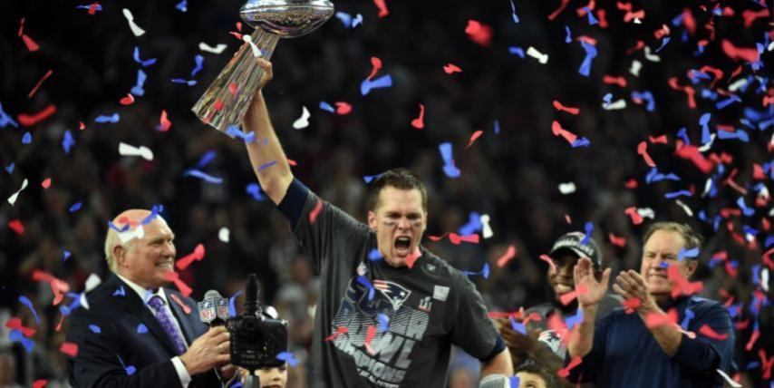 The Top 5 Greatest NFL Dynasties of All-Time