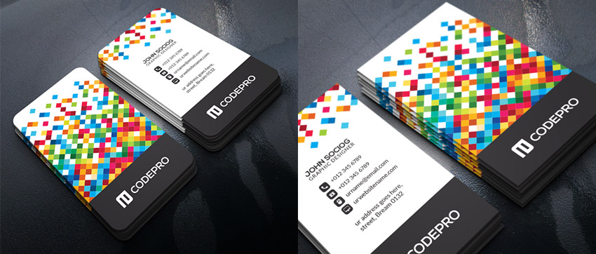 Business Card Designe 4.0 service