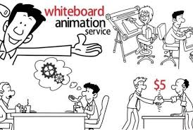 Get White Board Animating Video
