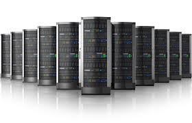 web hosting on a dedicated server alone. yes alone not shared one site