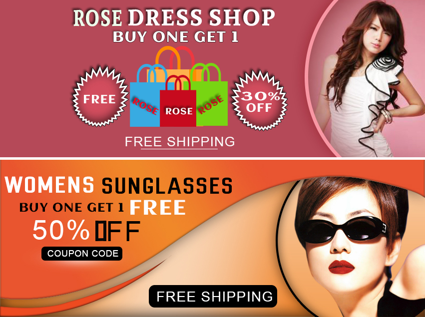 Design 2 Web Banner Ads