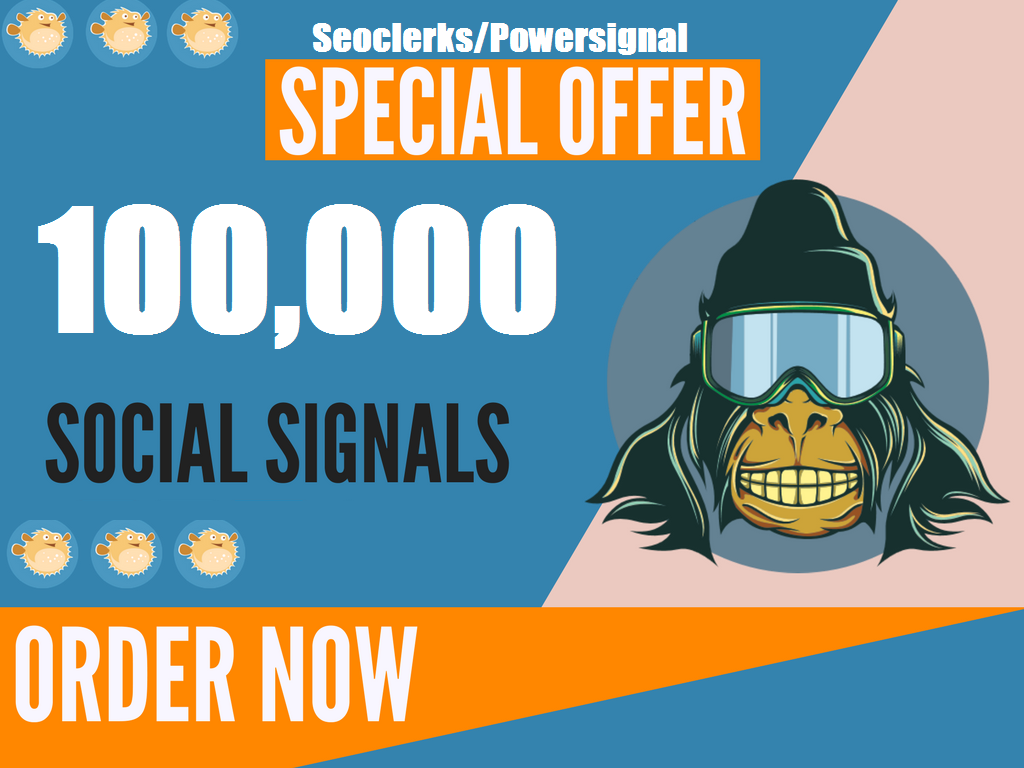 Bumper offer 100,000 Bitly USA Social Signals Life Time Benefit To Skyrocket Your Website SEO Traffic & Shares Bookmarking & Affiliate Marketing & Business Promotion Google Ranking