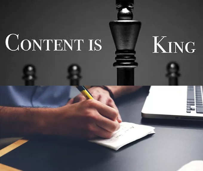 Write 7 x 500 words Original premium quality SEO Articles