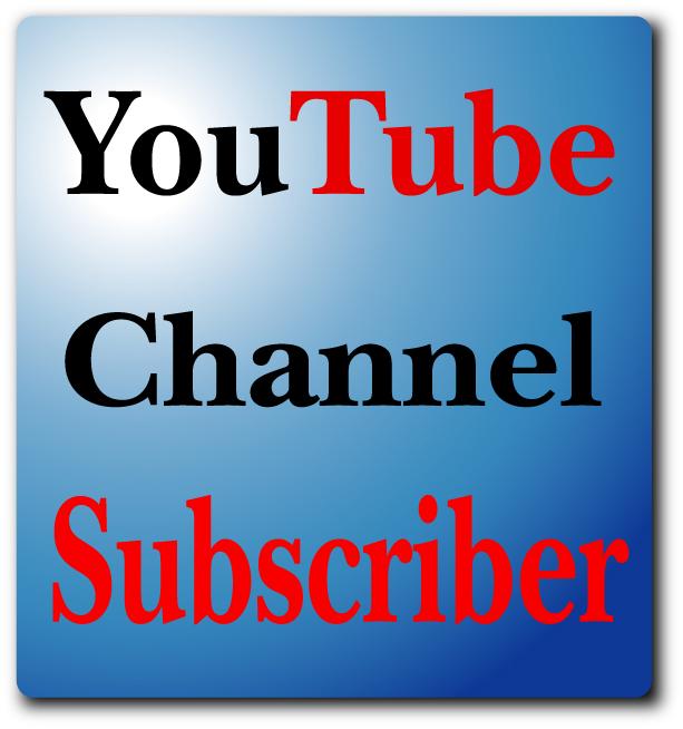 Get Channel Promotion Social Media Networks Marketing