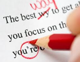 edit and PROOFREAD up to 1000 words within 24 Hours