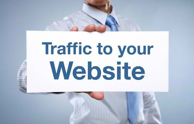 Genuine Website Traffic