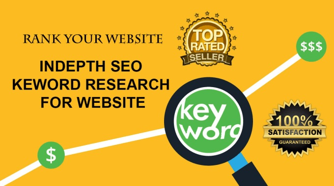 We can do Research And Provide 1000 Profitable KEYWORDS