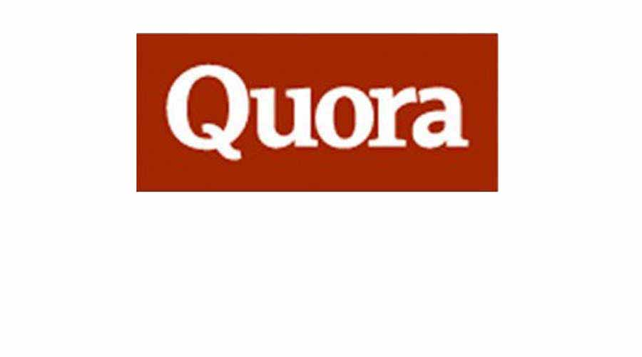 Give you 100 quora upvotes