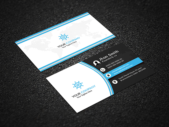 provide you to special business card