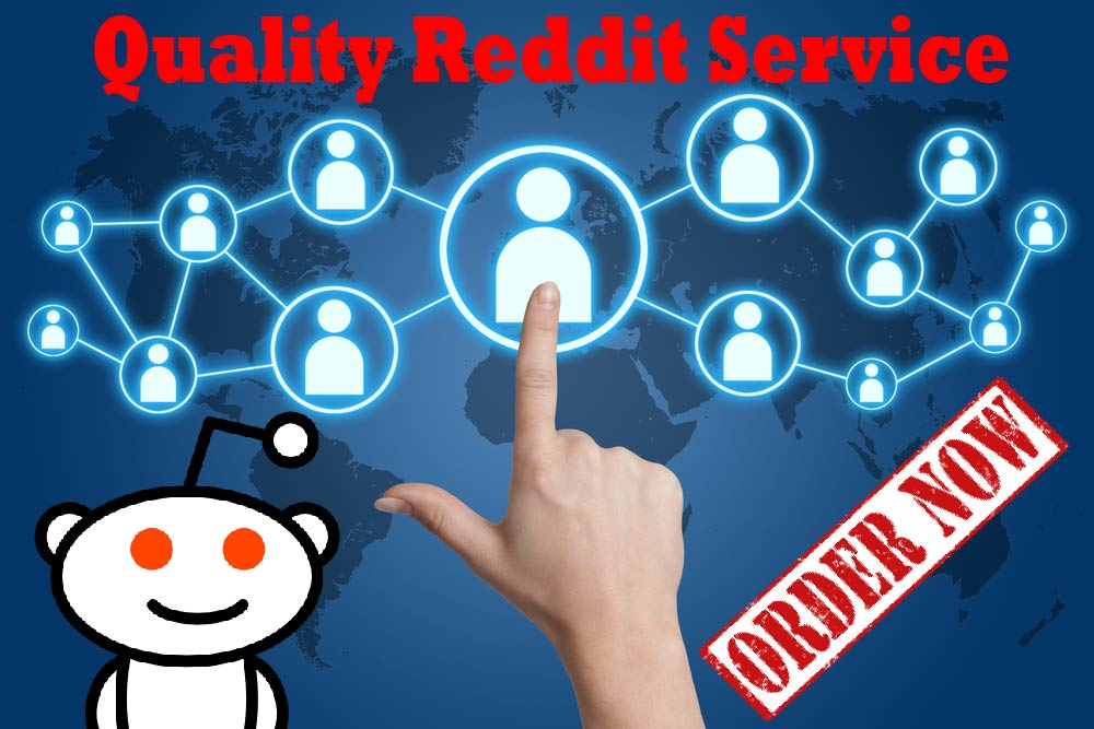 Share Your Link In REDDIT To Get Real Human Visitors