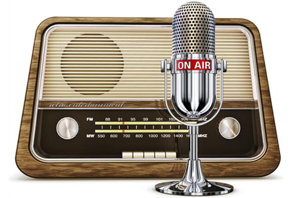 I make a 20 seconds radio jingle for you