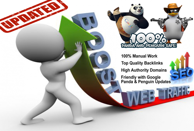 Improve Your Site Rank Sooo Fast With 50 High Quality SEO Backlinks