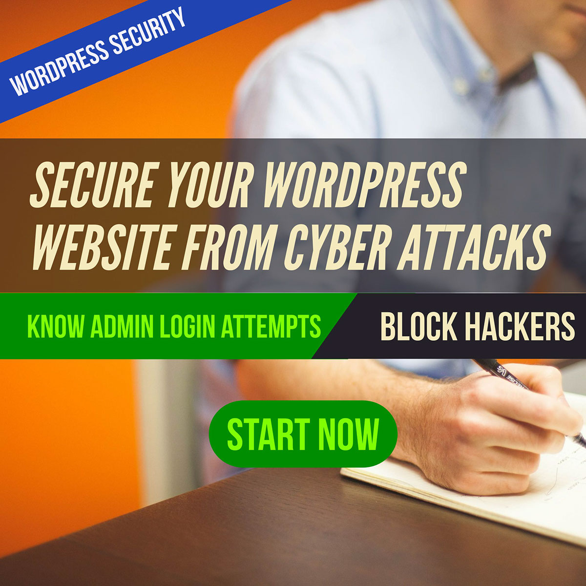 SAFEGUARD YOUR WORDPRESS WEBSITE BY INSTALLING SECURITY FEATURE PLUGIN