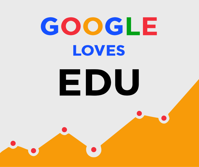 300+ EDU Backlinks