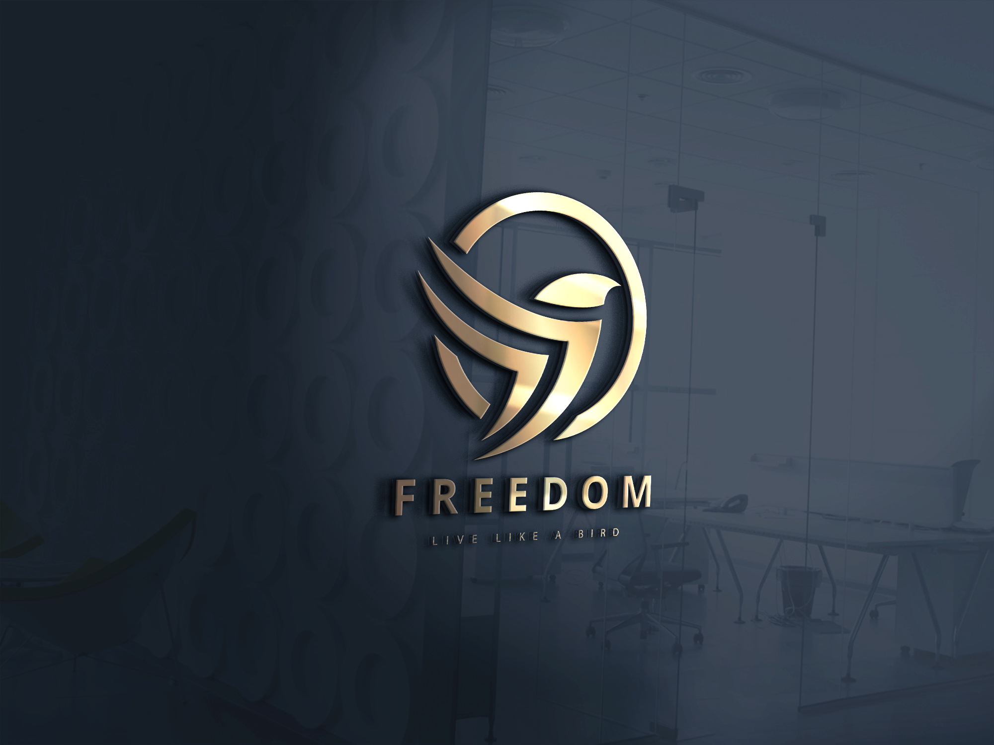 Design Modern And Minimal Logo For Your Business or Website