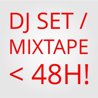 how to make a dj set