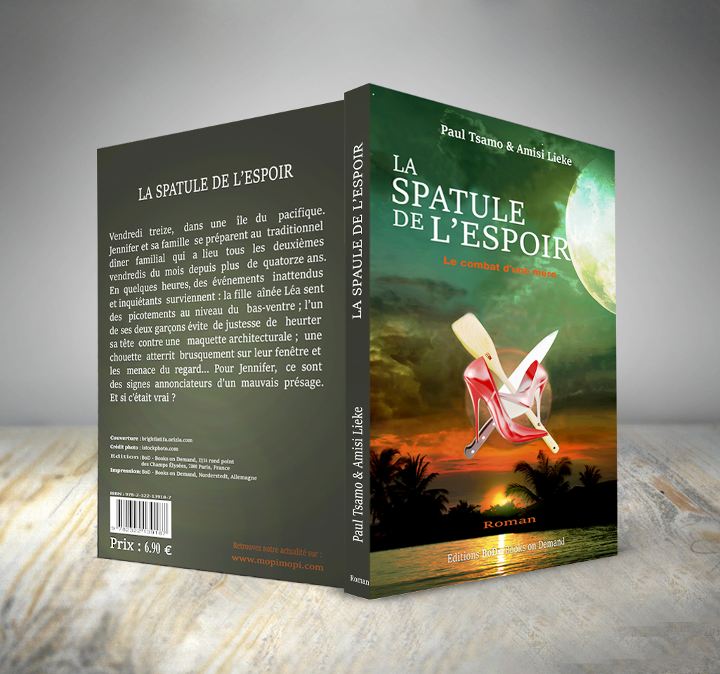 Design A High Quality PROFESSIONAL Book Cover