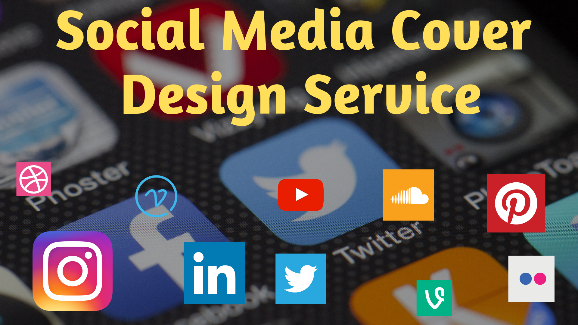 Professional Social media Covers or Banners design fo...