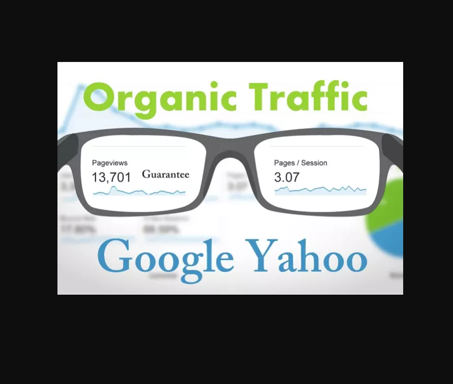 Drive 5 000 Quality Web Traffic To Your Website
