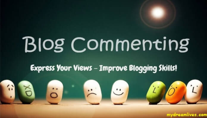 Manually Provide 25 High PR Blog Comments Backlinks