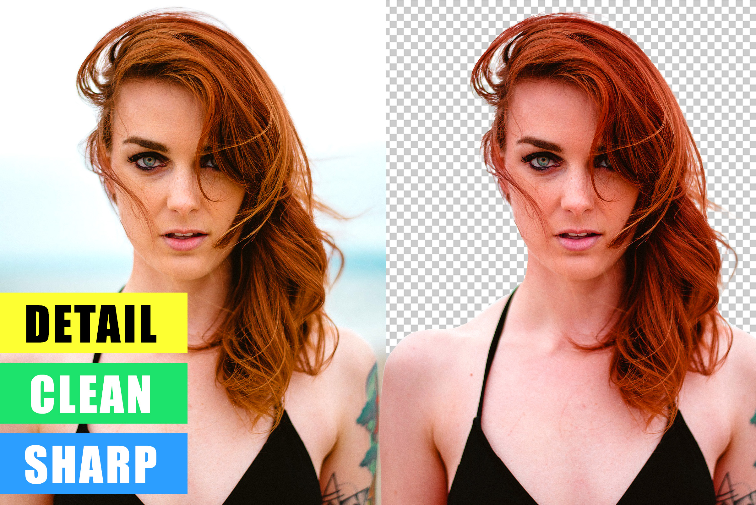 How to Remove Background With Photoshop