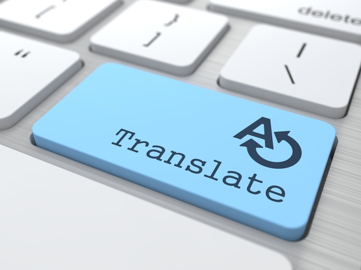 As will as I'm a translator, I can translate any keywords,any text from English to Arabic & more.