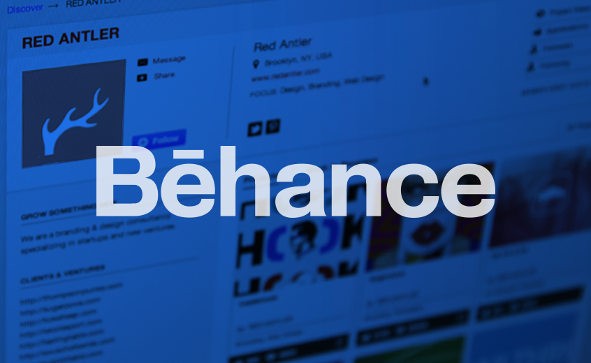 Publish Do Guest Post On Behance