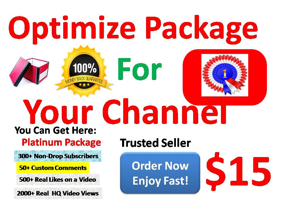 Get Super fast 300+ YouTube Video Likes with 4-12 Hours delivery
