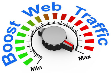 drive UNLIMITED genuine trageted real traffic to your website for for month