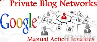 Create Web2 PBN Blog Setup