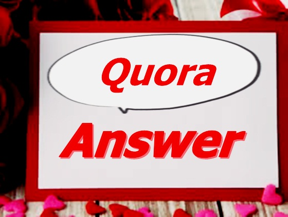 I will Promote website with 10 HQ Quora answer By Different Account
